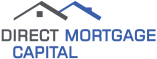 Direct Mortgage Capital Logo